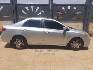 Toyota Corolla 2012 Silver | Cars for sale in Kaduna State, Kaduna / Kaduna State