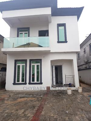 Furnished 3bdrm Duplex in Silver Land Estate for Rent   Houses & Apartments For Rent for sale in Lagos State, Ajah