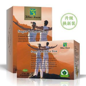 Sugar Balance Tea; Minimum of 20 Packs   Vitamins & Supplements for sale in Lagos State, Surulere