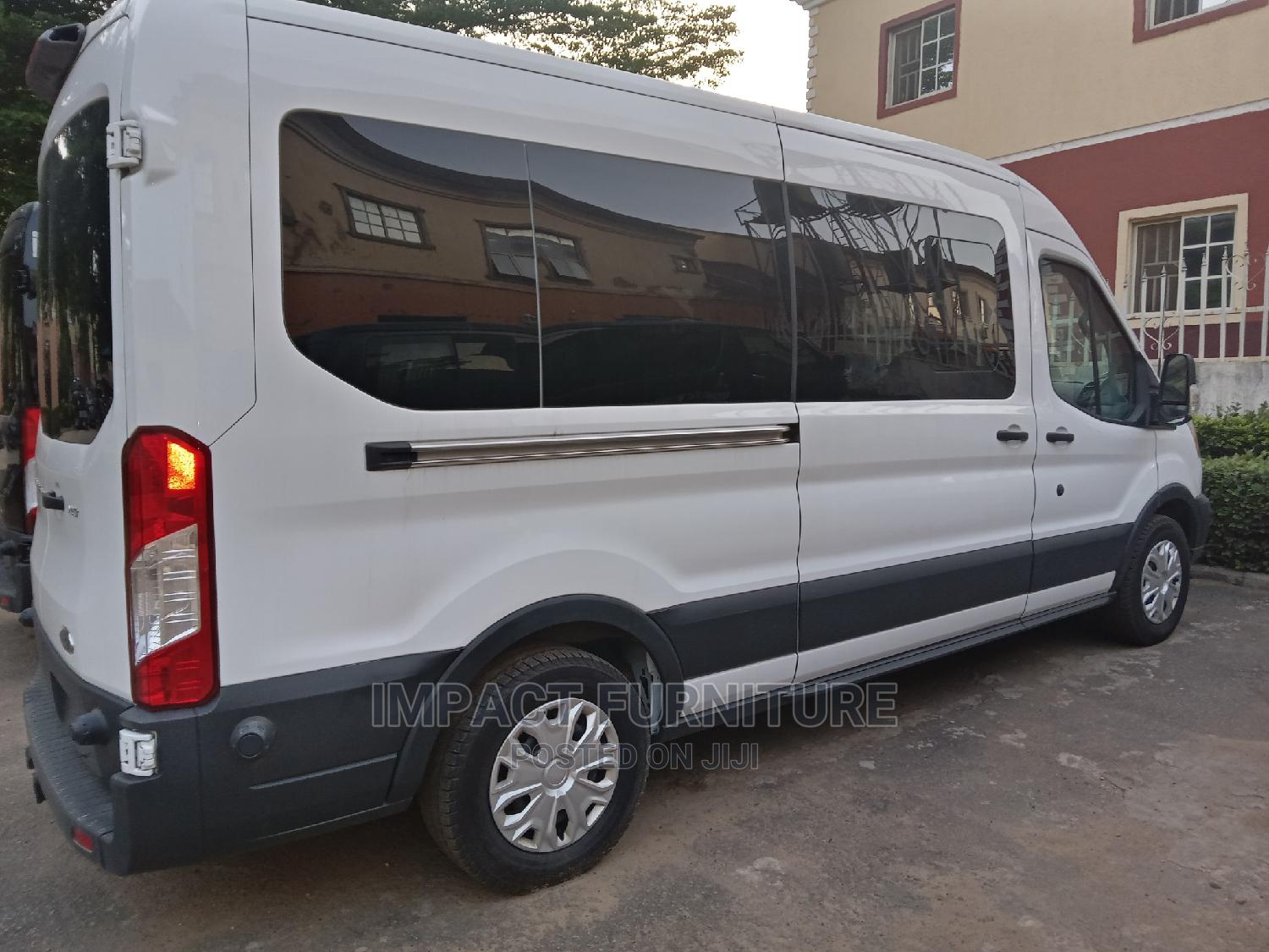 Archive: Ford Transit