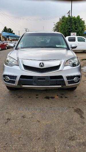 Acura RDX 2010 SH-AWD Silver | Cars for sale in Lagos State, Ikeja