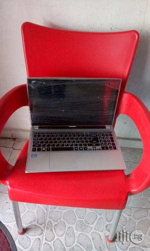 Laptop Acer Aspire 1601X 4GB Intel Core I5 HDD 500GB | Laptops & Computers for sale in Rivers State, Port-Harcourt