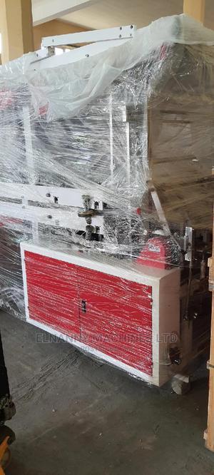 Cutting and Sealing Nylon Bag Making Machine | Manufacturing Equipment for sale in Lagos State, Ikeja