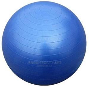 Yoga Exercise Gym Ball   Sports Equipment for sale in Lagos State, Ikeja