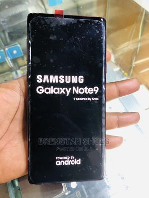 New Samsung Galaxy Note 9 128 GB Other | Mobile Phones for sale in Lagos State, Ikeja