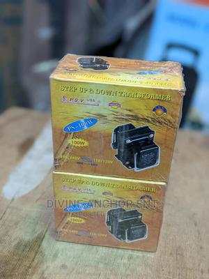 P.S.V 100W Step-Up Stepdown Transformer | Electrical Equipment for sale in Lagos State, Ojodu