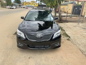 Toyota Camry 2011 Black   Cars for sale in Lagos State, Alimosho
