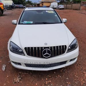Mercedes-Benz C300 2007 Yellow   Cars for sale in Osun State, Osogbo