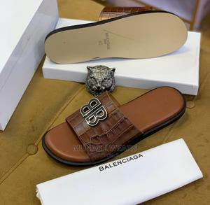 Balenciaga Leather Palm   Shoes for sale in Lagos State, Lagos Island (Eko)