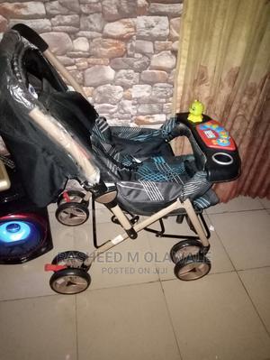 American Happy Baby Stroller   Prams & Strollers for sale in Lagos State, Ikorodu