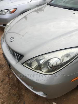 Lexus ES 2005 330 Beige | Cars for sale in Edo State, Benin City