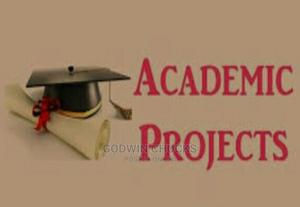 Academic Project/Thesis Writing, Presentation Typesetting | Child Care & Education Services for sale in Abuja (FCT) State, Kubwa