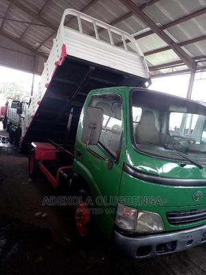 Toyota Dyna Tipper | Trucks & Trailers for sale in Lagos State, Amuwo-Odofin