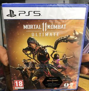 Mortal Kombat Ultimate | Video Games for sale in Lagos State, Ikeja