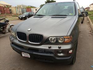BMW X5 2005 Blue | Cars for sale in Abuja (FCT) State, Utako