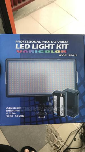 LED Light-416 | Accessories & Supplies for Electronics for sale in Lagos State, Ikeja