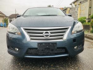 Nissan Sentra 2013 SR Blue   Cars for sale in Lagos State, Ikeja