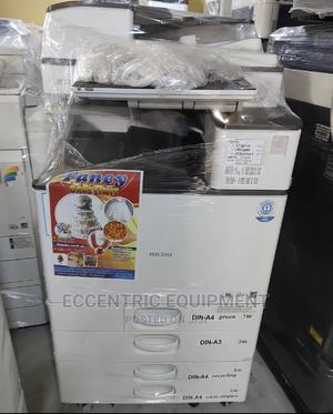 Ricoh Aficio MP C3502 Photocopier   Printers & Scanners for sale in Lagos State, Surulere