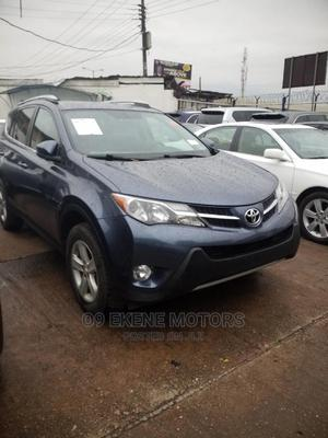 Toyota RAV4 2014 Blue | Cars for sale in Lagos State, Isolo