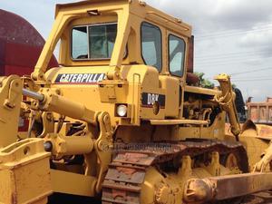 Caterpillar Bulldozer D8K   Heavy Equipment for sale in Edo State, Benin City