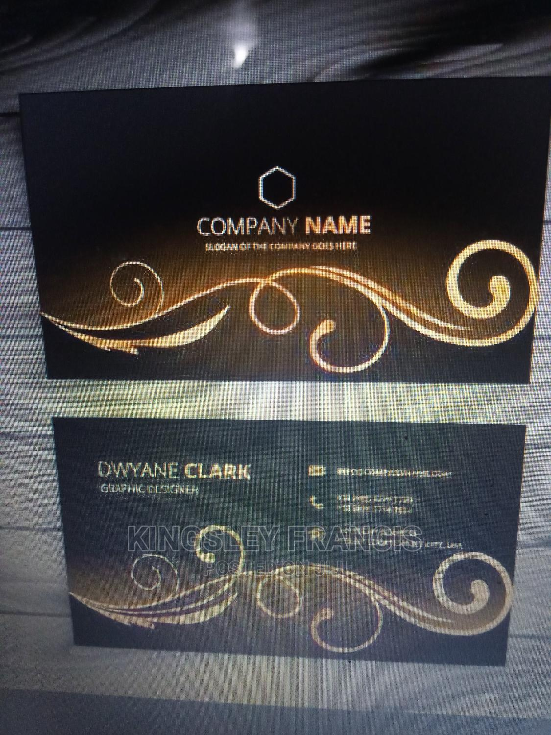 For Your Graphic Design,Flyers | Printing Services for sale in Ikeja, Lagos State, Nigeria