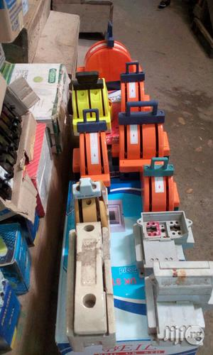 100 Amps Knife Switched Change Over With Light | Electrical Hand Tools for sale in Lagos State, Ojo