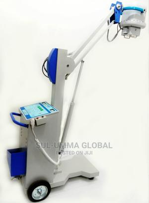 100ma Digital Mobile X-Ray Machine With Warranty | Medical Supplies & Equipment for sale in Kano State, Fagge