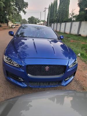 Jaguar XE 2017 25t Premium RWD Blue | Cars for sale in Kaduna State, Kaduna / Kaduna State