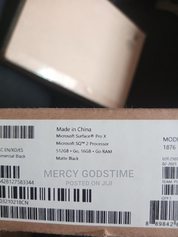 Archive: New Laptop Microsoft Surface Pro 16GB Intel Core I7 SSD 512GB