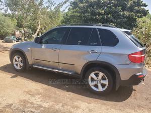 BMW X5 2007 3.0D Sport Gray | Cars for sale in Kaduna State, Kaduna / Kaduna State