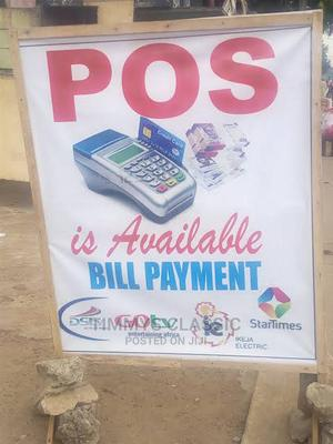 Order for Your POS Machine - Nationwide   Store Equipment for sale in Ogun State, Ado-Odo/Ota