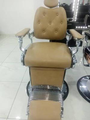 Barber Chair | Salon Equipment for sale in Abuja (FCT) State, Gwarinpa