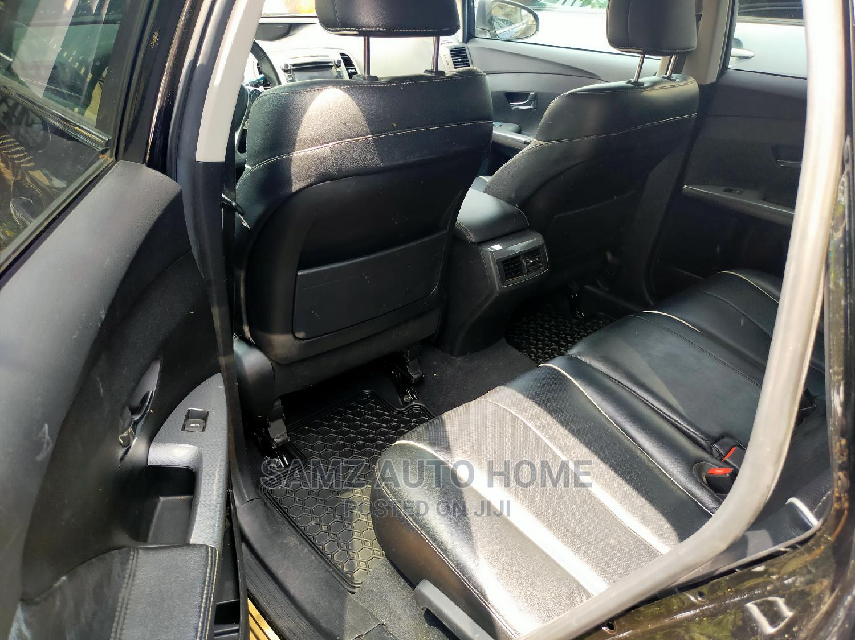 Toyota Venza 2013 XLE AWD V6 Black | Cars for sale in Ikotun/Igando, Lagos State, Nigeria
