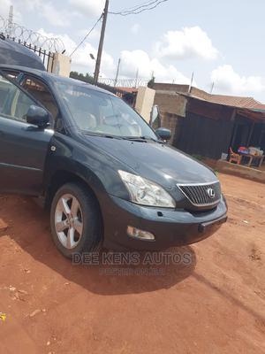 Lexus RX 2008 Silver | Cars for sale in Edo State, Benin City