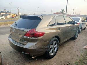 Toyota Venza 2013 XLE FWD V6 Brown   Cars for sale in Lagos State, Surulere