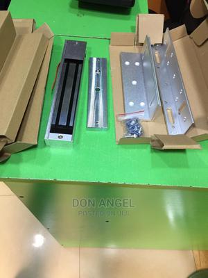 Magnetic Door Lock With Brackets   Doors for sale in Lagos State, Lagos Island (Eko)