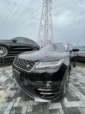 Land Rover Range Rover Velar 2019 Black   Cars for sale in Lagos State, Lekki