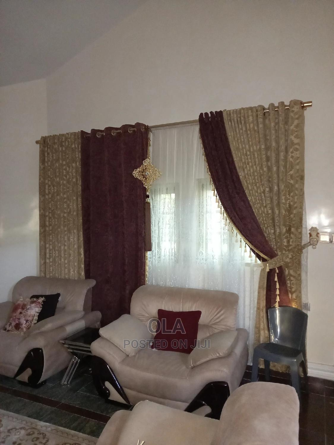 Window Blinds, Curtains Wallpapers   Home Accessories for sale in Warri, Delta State, Nigeria