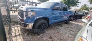 Toyota Tundra 2020 Blue   Cars for sale in Lagos State, Lekki