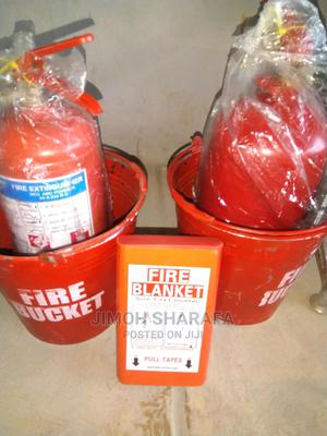 Fire Extinguisher Sales And Servicing | Safetywear & Equipment for sale in Oyo State, Ibadan