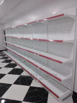 New Super Market Shelfs (Single Sided) | Store Equipment for sale in Oyo State, Egbeda