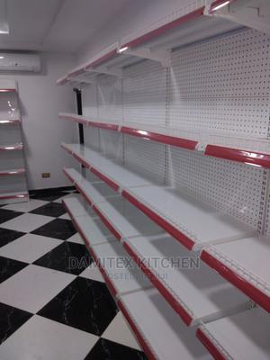 Super Market Shelfs (Single Sided) | Store Equipment for sale in Oyo State, Ibadan