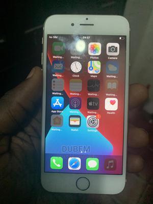 Apple iPhone 6s 64 GB Gold | Mobile Phones for sale in Enugu State, Enugu