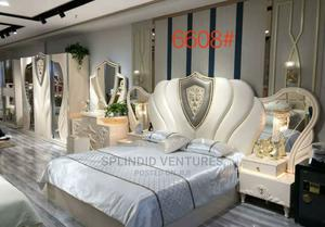 Royal Classic Home Bed   Furniture for sale in Abuja (FCT) State, Kuje