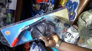 Swimming Snorkel | Sports Equipment for sale in Lagos State, Lekki
