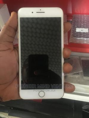 Apple iPhone 7 Plus 128 GB Gold   Mobile Phones for sale in Edo State, Benin City