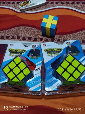 Rubik's Cube 3x3 | Toys for sale in Lagos State, Alimosho