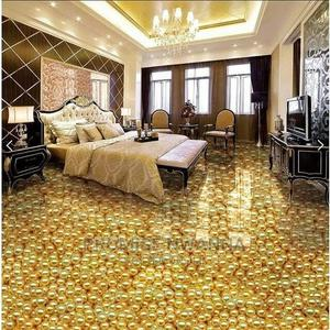 3d Epoxy Floor With Foreign Pvc | Building Materials for sale in Abuja (FCT) State, Asokoro