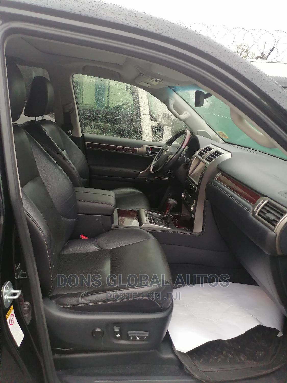 Lexus GX 2016 Black | Cars for sale in Ikeja, Lagos State, Nigeria