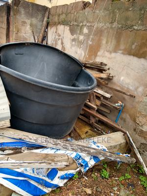 Geepee Tanks For Fish Pond | Farm Machinery & Equipment for sale in Oyo State, Ibadan